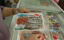 Cần biết khi chọn hải sản đông lạnh