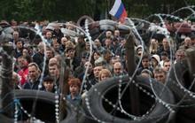 Đặc vụ Mỹ đang ở Ukraine