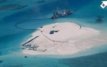 Đảo nhân tạo của Trung Quốc ở biển Đông là mối đe dọa lớn