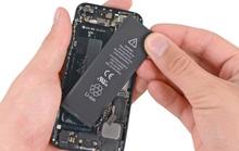 Tại Việt Nam thay pin iPhone 5 miễn phí ở đâu?