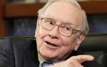 Những triết lý để đời của tỉ phú Warren Buffett