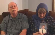 Cha mẹ con tin người Mỹ cầu xin IS rủ lòng thương