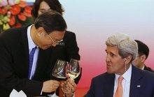 """Bắc Kinh """"rút lui chiến thuật""""?"""