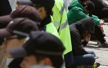 Vụ chìm tàu Hàn Quốc: Nghe lời người lớn là chết?