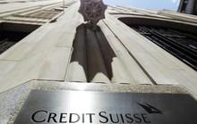 Mỹ phạt ngân hàng Thụy Sĩ 2,6 tỉ USD