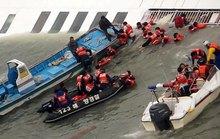 Thủy thủ đoàn tàu Sewol khai báo gian dối