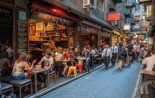 Melbourne đáng sống nhất thế giới