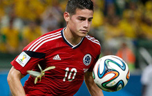 3 điểm đen ở World Cup 2014