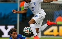 Ý - Anh 2-1: Chiến thắng của tương lai