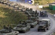 Ukraine sang Mỹ xin viện trợ quân sự