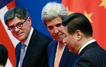 Mỹ - Trung tìm quan hệ kiểu mới