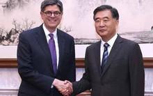 Đối thoại Trung - Mỹ bàn về biển Đông?