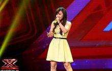 """Đàm Vĩnh Hưng """"năn nỉ"""" Quỳnh Hương vì thí sinh X-Factor!"""
