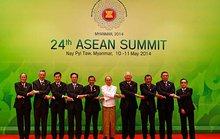 Trung Quốc hung hăng trên biển Đông: Cơ hội vàng cho ASEAN