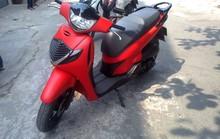 Honda SH – biểu tượng đẳng cấp tại Việt Nam