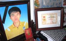 Thanh niên nhường sự sống cho người khác được công nhận liệt sĩ