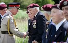 Cận cảnh kỷ niệm 70 năm D-Day trên thế giới