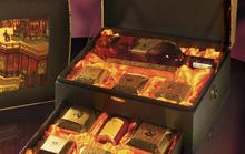 Có gì trong những hộp bánh trung thu giá khủng?