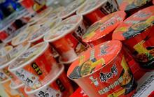 Thị trường mì ăn liền Việt: Quyết không để cửa cho Trung Quốc