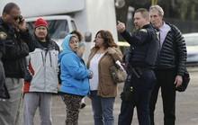 Xả súng ngoài trường học, 4 người bị thương