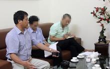 Bắt nguyên tổng giám đốc Công ty cao su Hà Tĩnh