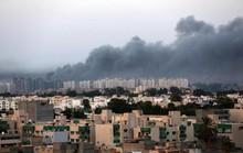 Ai Cập và UAE không kích Libya sau lưng Mỹ