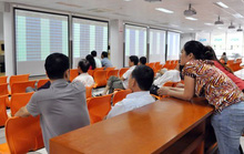 Tâm lý đám đông khiến nhà đầu tư hoảng loạn