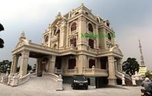 Cận cảnh lâu đài đắt bậc nhất Việt Nam