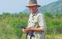 Chỉ còn 44 con sếu về Việt Nam!
