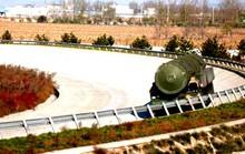 Trung Quốc sở hữu tên lửa bắn đến Mỹ