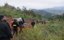 Nhóm anh chị manh động cướp lại hàng lậu trên đường biên Lạng Sơn