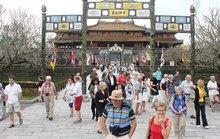 """Du lịch mất khách Trung Quốc: """"Trong cái rủi có cái may"""""""