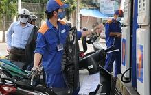Tiếp tục kìm giá xăng dầu