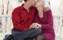 Con trai đưa bạn gái 91 tuổi về ra mắt mẹ