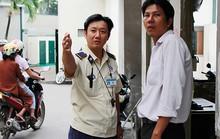 Thắt chặt an ninh bệnh viện