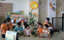 Cần chỗ học an toàn cho trẻ