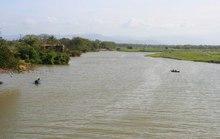 Phát hiện một xác chết trôi trên sông Đà Rằng