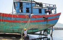 Ngư dân quyết kiện Trung Quốc