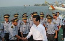 Ra mắt lực lượng Kiểm ngư Việt Nam, bảo vệ chủ quyền quốc gia