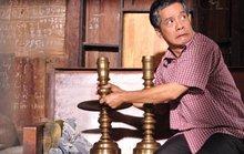 Nghệ sĩ hài Minh Nhí: đời có lúc giống Kép Tư Bền
