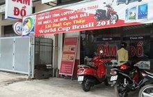 Trắng tay mùa World Cup