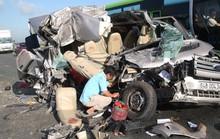 Báo động tai nạn đường cao tốc