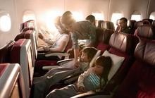 Malaysia Airlines là hãng hàng không tốt thứ 5 thế giới?