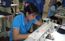 Hơn 3.400 công nhân được nâng lương, bậc
