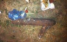 Đục đầu đạn, 2 thanh niên chết tại chỗ