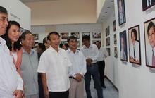 Khánh thành Phòng Truyền thống Công nhân - Công đoàn TP HCM