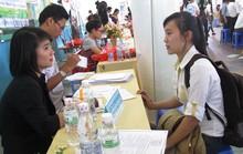 Nhiều cơ hội việc làm cho sinh viên