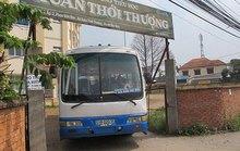 TP HCM: Xà xẻo tiền trợ giá xe đưa rước học sinh
