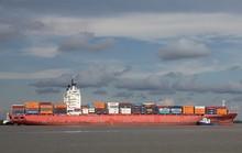 Vực dậy giao thông thủy TP HCM