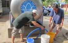 Tư nhân đầu tư dịch vụ nước sạch